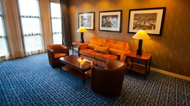 Disney's Hotel New York 11u9hxw