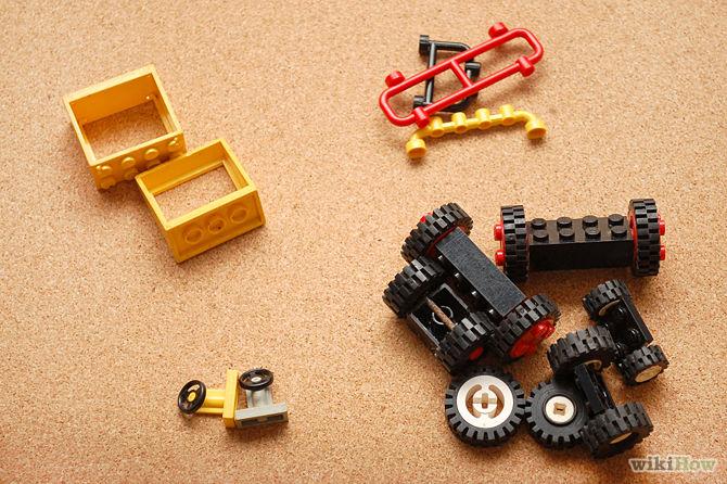 Πως να ταξινομήσετε τα LEGO σας! 1262qlk