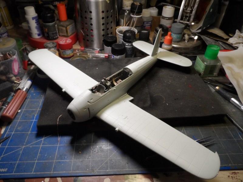 Arado A196A-3 Revell 1/32 1268km0