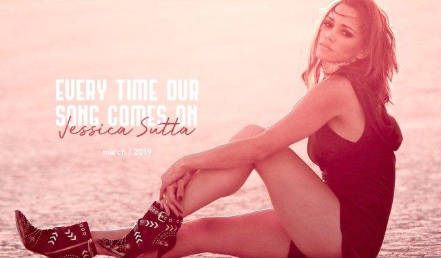 Jessica Sutta (The Pussycat Dolls) >> Preparando nuevo álbum 142ec20