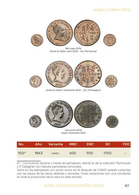 Novedad editorial: Jubia Catálogo Especializado 14345l1