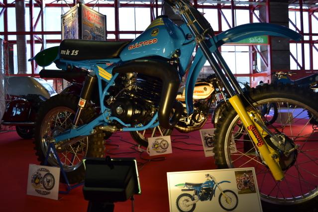 Pursang motor Yamaha 148f6us