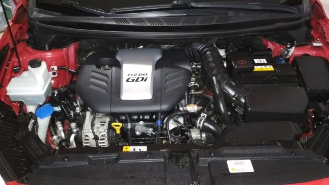 Kia Ceed 1.6 T-GDI GT TOP  14sihw2