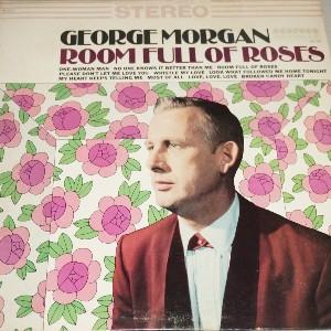 George Morgan - Discography (48 Albums = 56CD's) 14y0nck