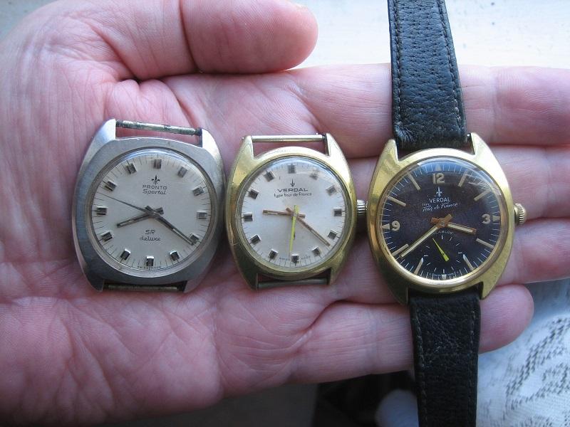 Un post qui référence les montres de brocante... tome IV - Page 33 1566eja