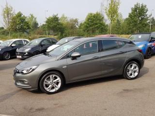 Guía para usuarios Opel Astra K: Colores 156bei1