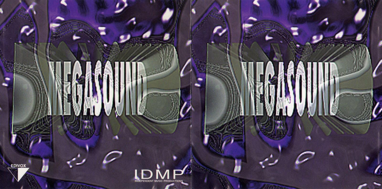 MEGASOUND MIX (1997) EDIVOX 15g5vmq
