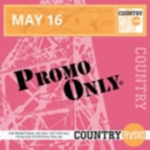 VA - Promo Only Country Radio (2016) - Discography (12 Albums) 15i2dlg