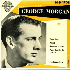 George Morgan - Discography (48 Albums = 56CD's) 15mir1g