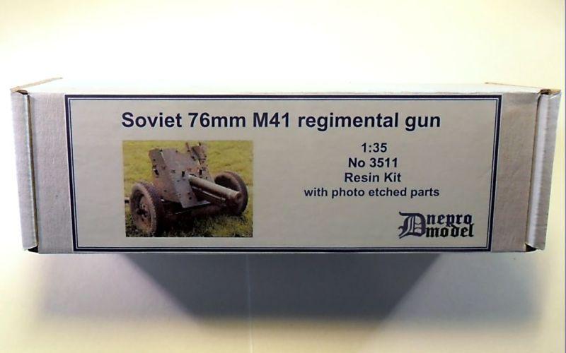 76 мм полковая пушка ОБ-25 15sa58x