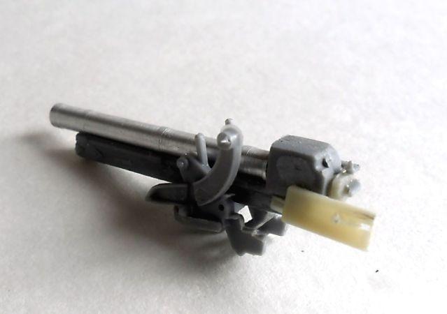 76 мм полковая пушка ОБ-25 15wl36o