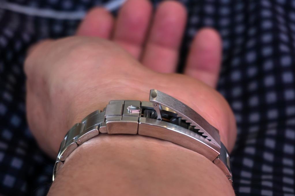 Dweller - Présentation de la Rolex 116660 SDDS D-Blue James Cameron 1692n2a