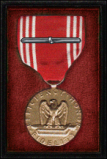 Good Conduct Medals - First Platoon 16hjkp4