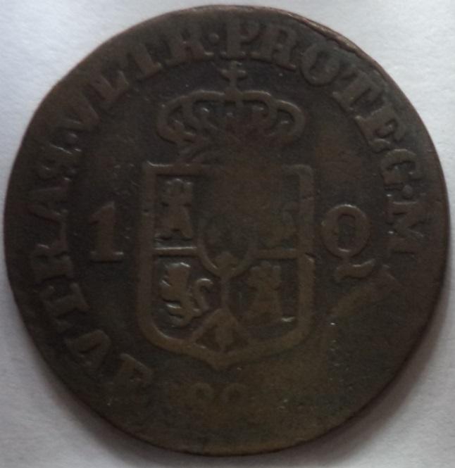 Monedas Españolas de las Filipinas 1eqvdh