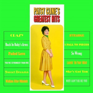 Patsy Cline Discography (108 Albums = 132CD's) - Page 4 1goscl