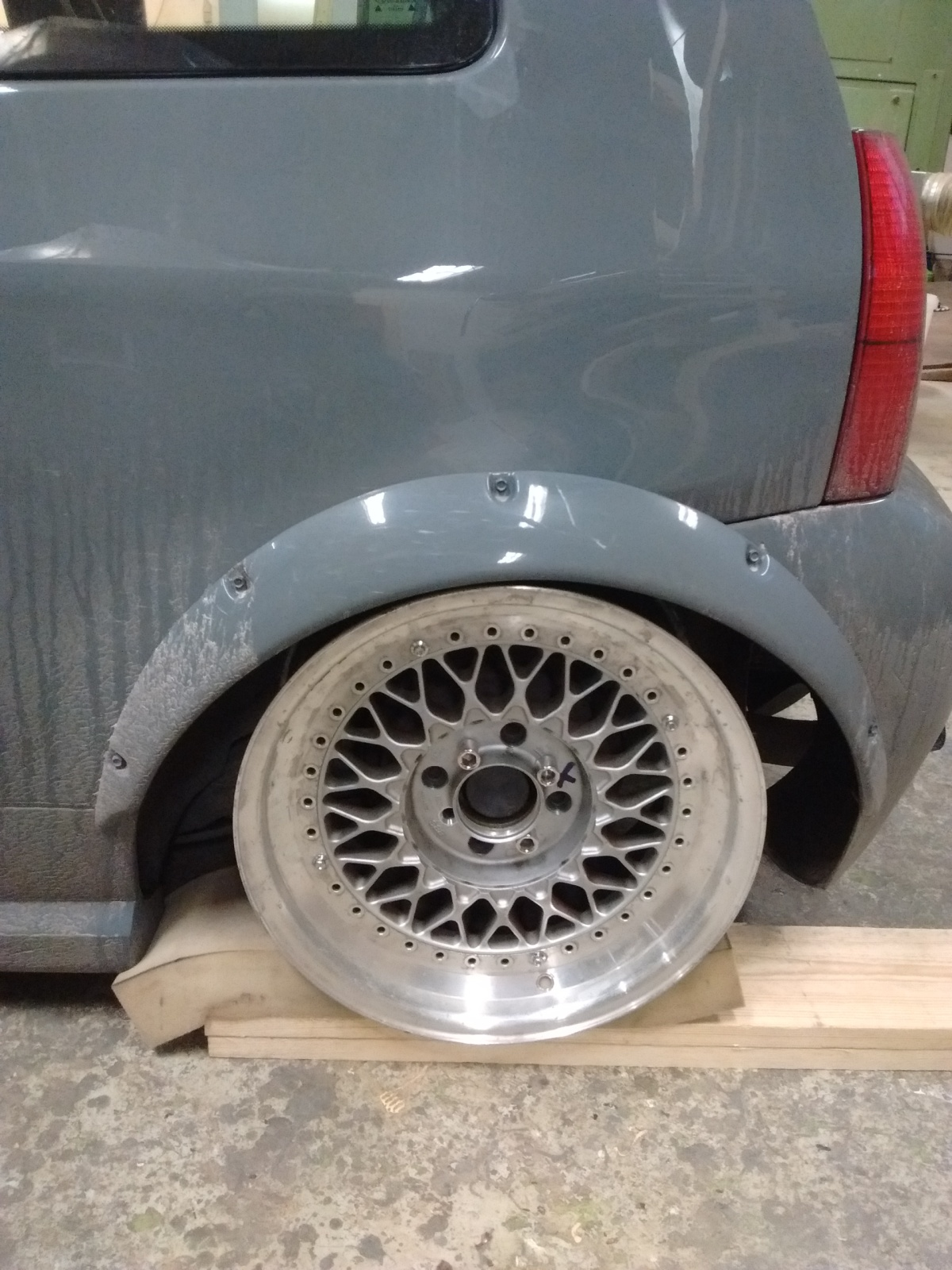 Wheelback: Baby Bender - Lupo - Sivu 7 1jvm7k
