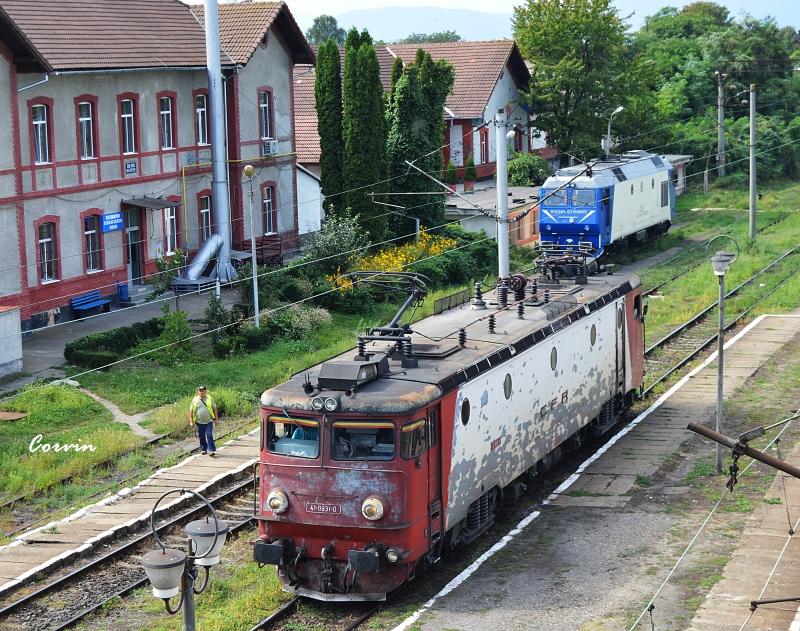Locomotive clasa 410 1pflhu