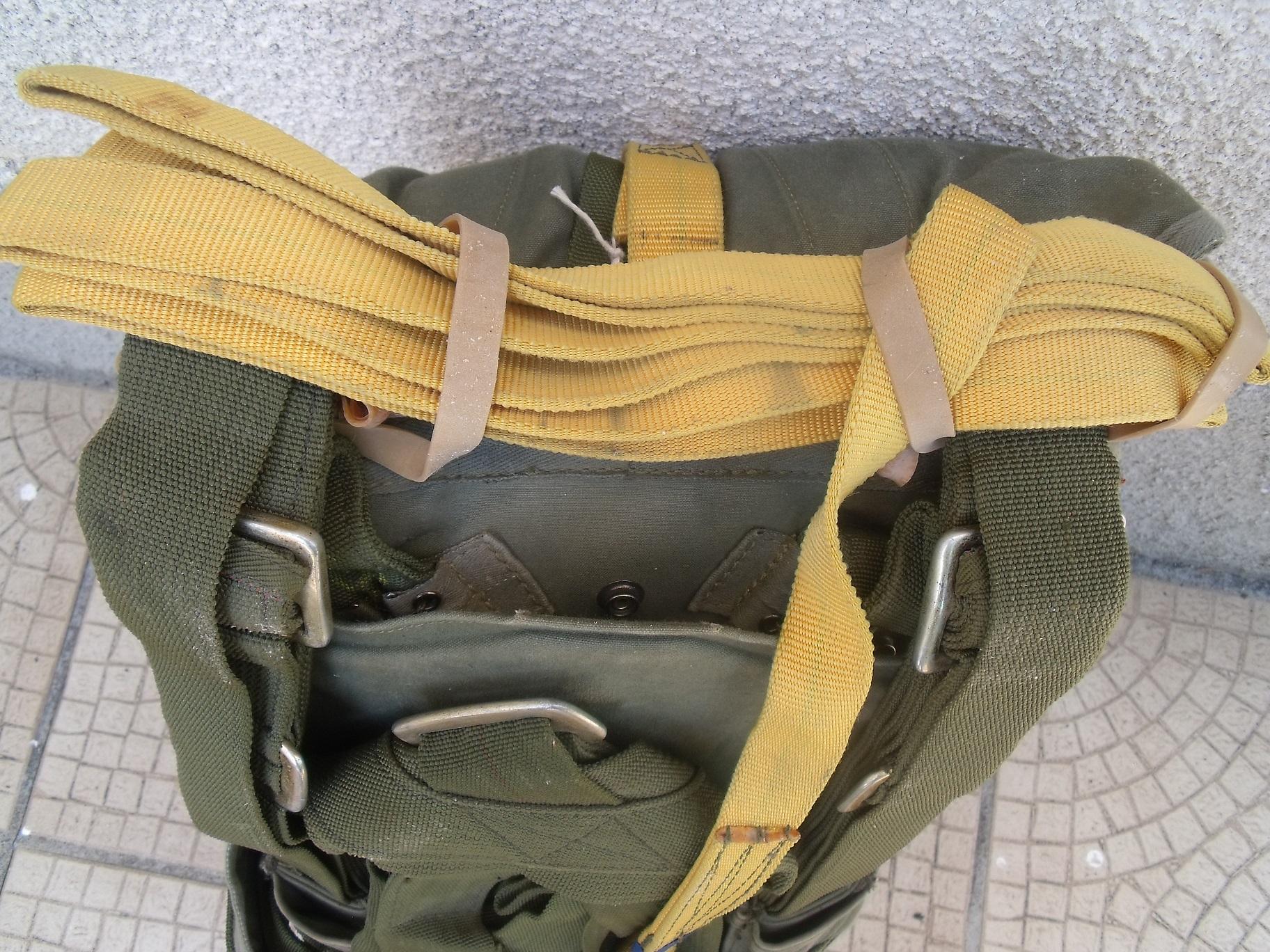 Les parachutes dans l'armée Française depuis 1945 - Orienté Armée de Terre 1z4a7f7