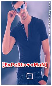 【ExPeRt»♥«MaN】