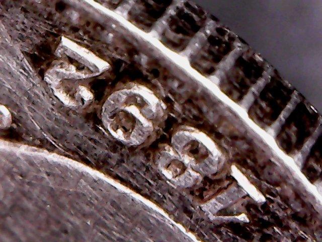 50 Centimos 1892 Estrella *9 *2 o Estrella *8*2 1znwfid