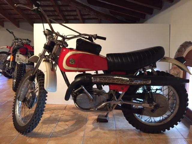 Colección TT Competición: Bultaco,Montesa,Ossa 1zppj76