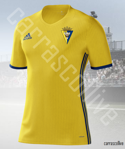 Catálogo Adidas 2016/17 - Cádiz CF (Posibles opciones)  1zvzclt