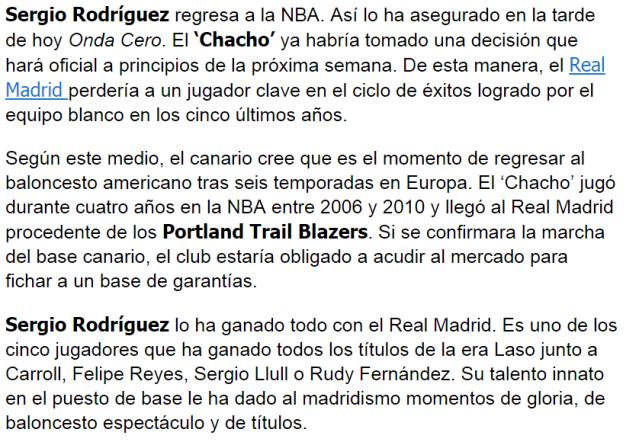 Fichajes Real Madrid Baloncesto 206hkde