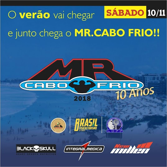 Campeonato Mr. Cabo Frio de Fisiculturismo e Fitness - Cabo Frio - RJ (10 de novembro de 2018) 20gku8k