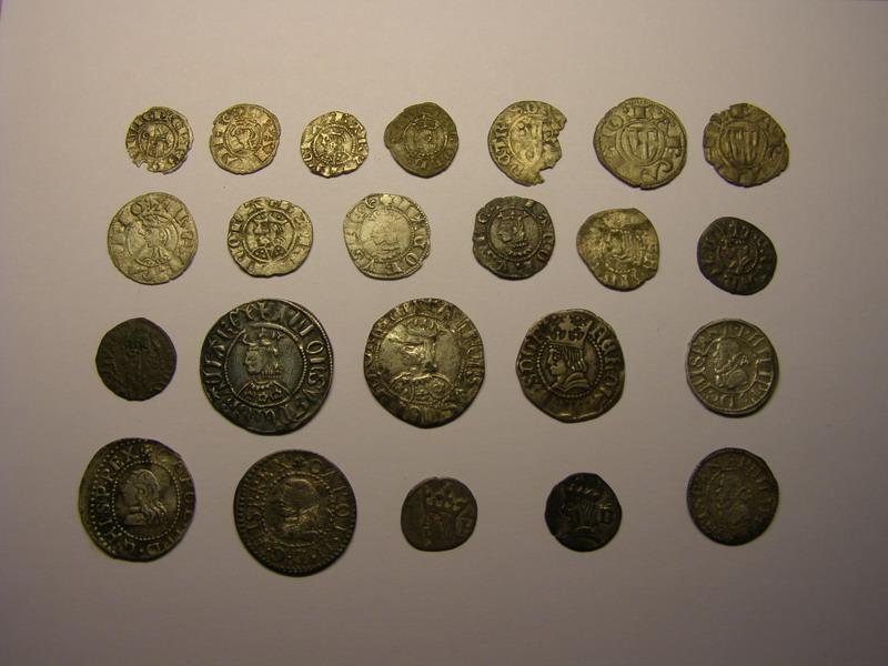Monedas catalanas. 20k3w2d