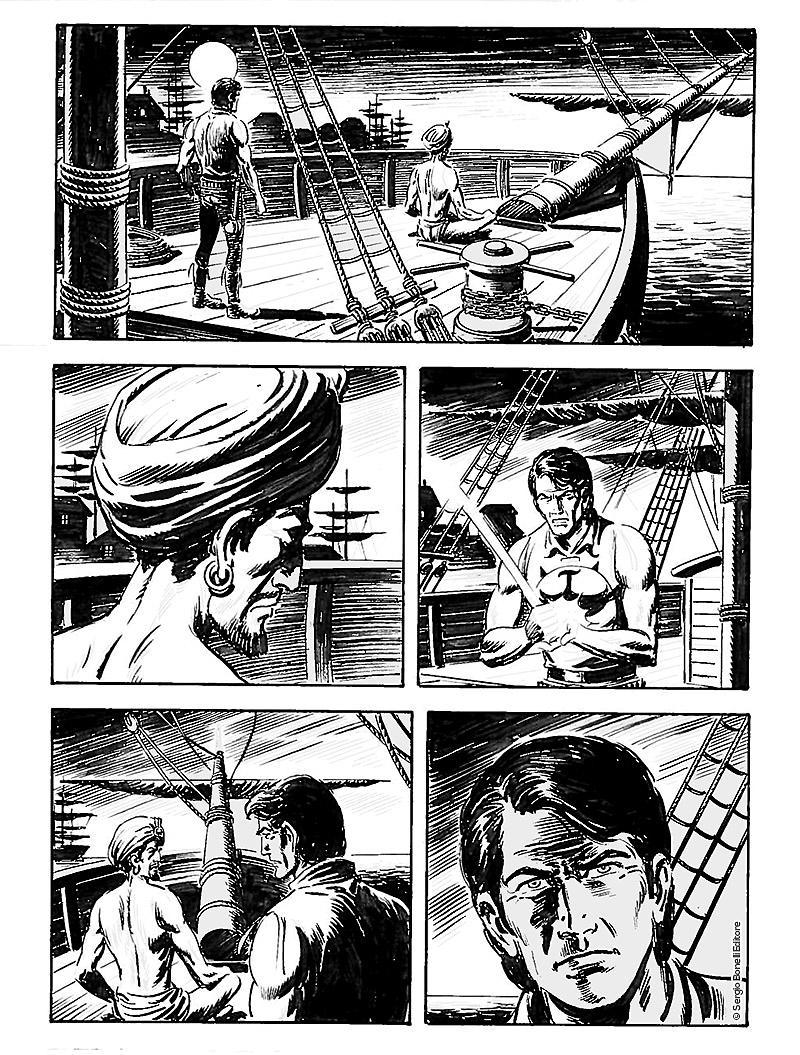 La nave del mistero (Speciale n.29) 20ms6f