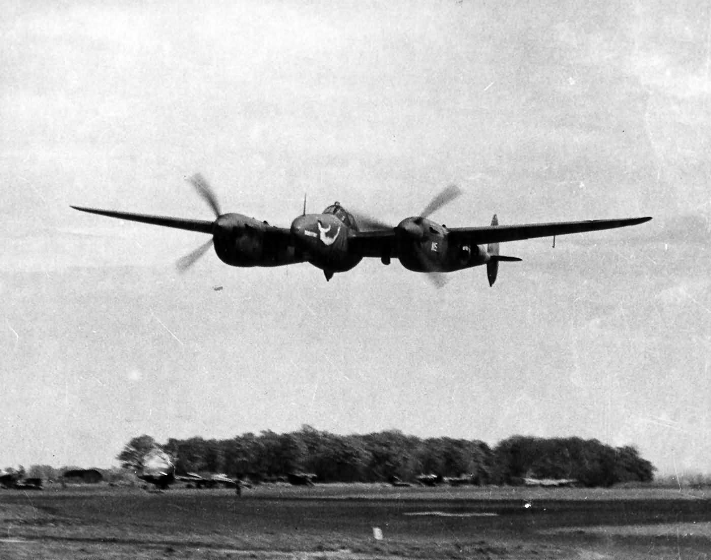 Avion Américain Lockheed P38 Lightning 211nj7l