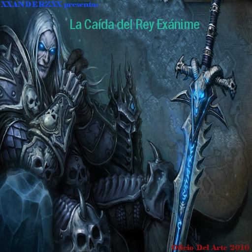 La Caída Del Rey Exánime - 2016 212dcv8