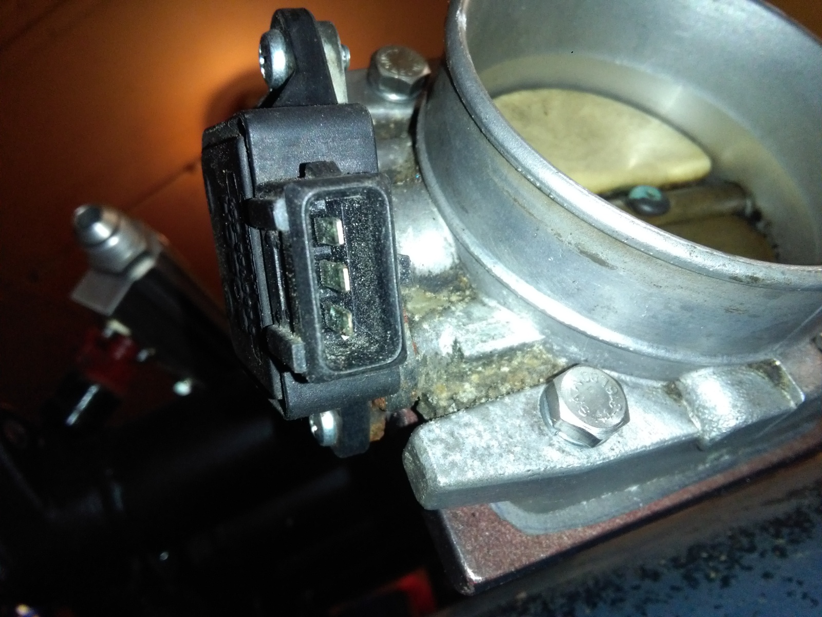 Fiechen - Ford Taunus 2.0L 8v Turbo - Sida 20 213i1z6