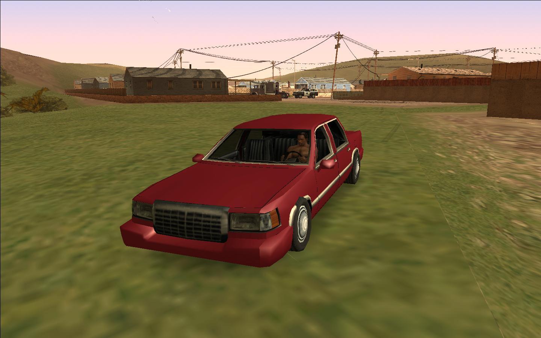 DLC Cars - Pack de 50 carros adicionados sem substituir. 23h4von