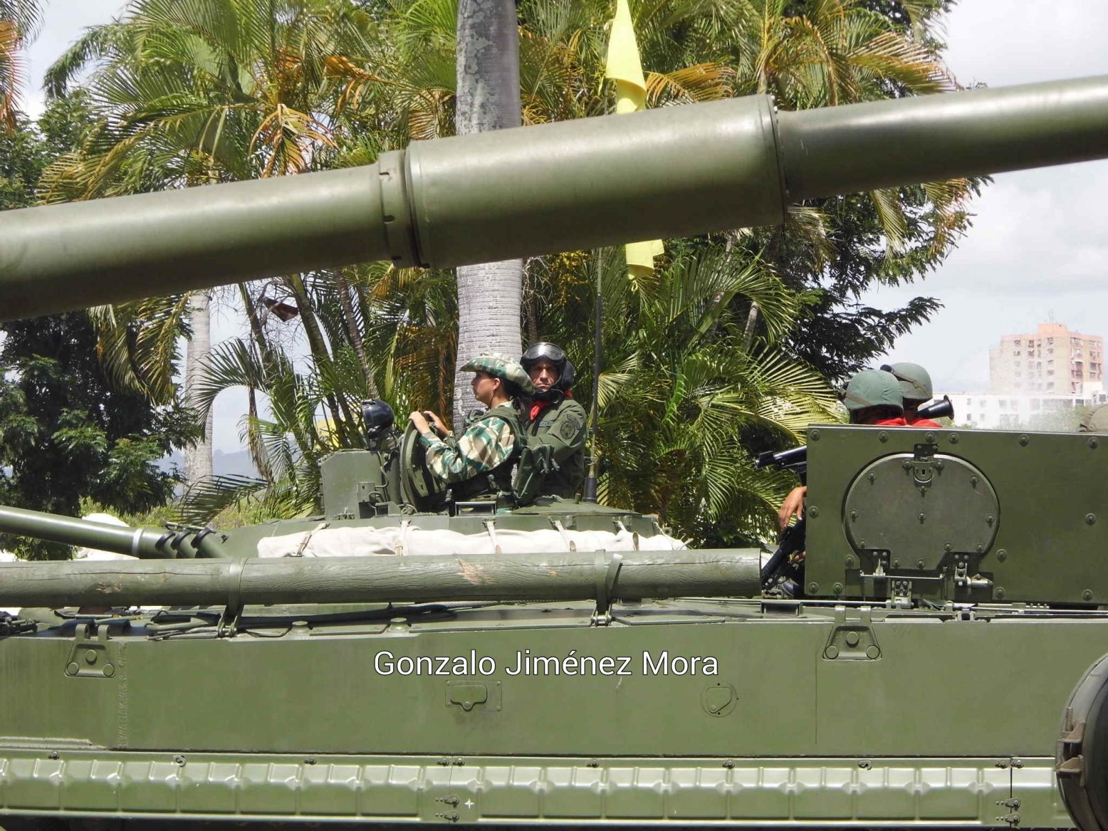 Fuerza Armada Nacional Bolivariana de Venezuela - Página 3 23ijm08