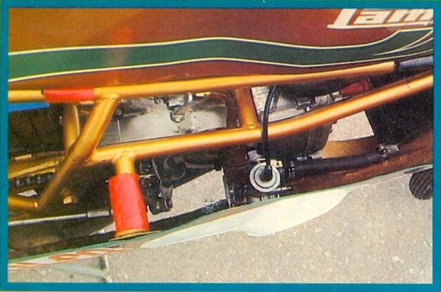 Lambretta Puma 5V de velocidad 23wrw9d