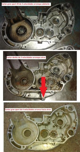 Comparacion de motores Derbi 24ca7wp