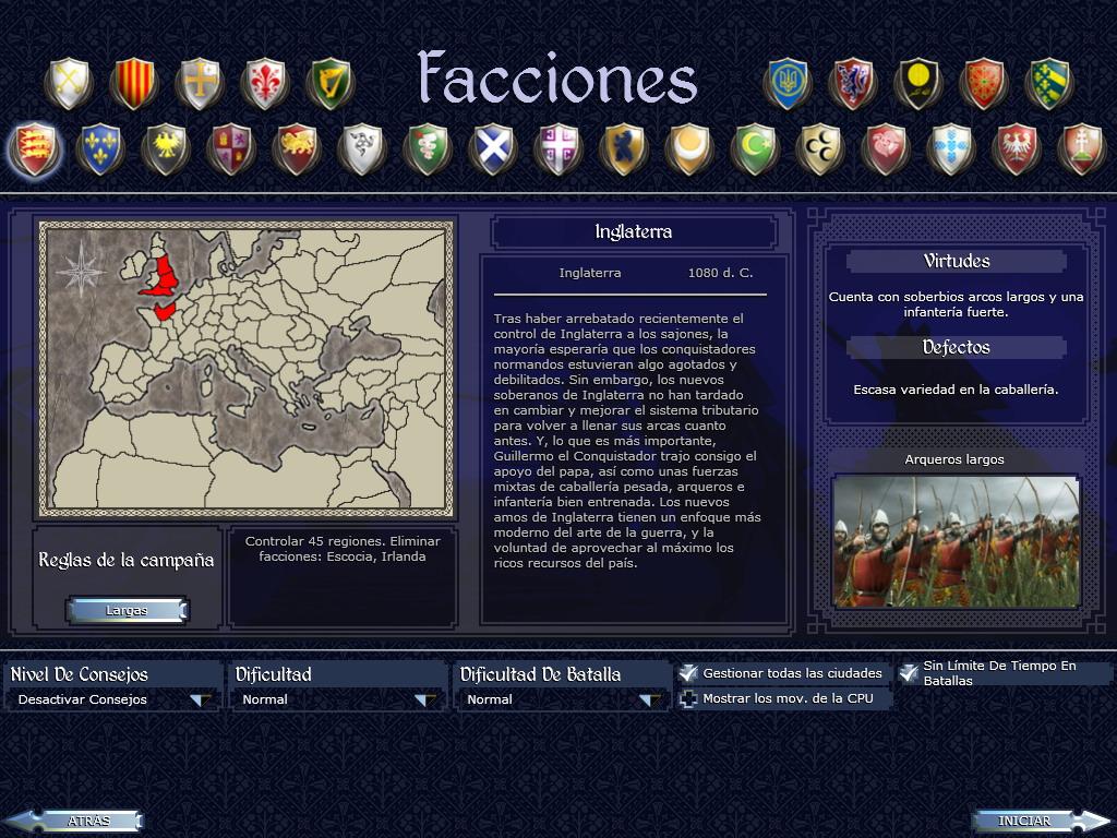 MOD Gran Campaña (Incluye 9 facciones nuevas) 24e2r7m
