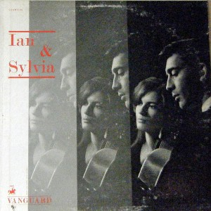 Ian Tyson & Sylvia Fricker (Tyson) - Discography 24guoar