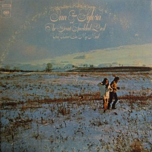Ian Tyson & Sylvia Fricker (Tyson) - Discography 24l2cd5