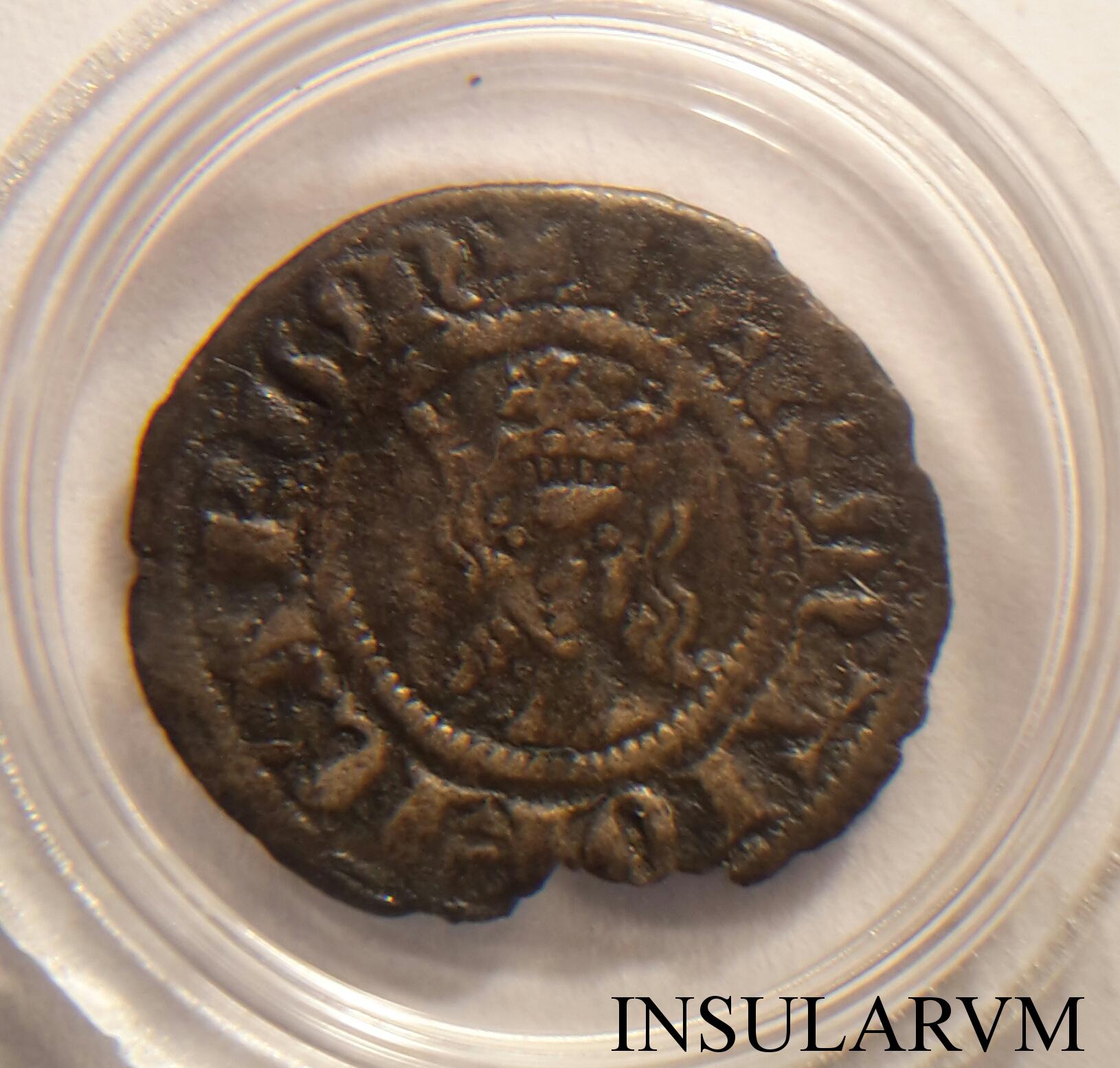 Malla. Jaime II de Mallorca (1276-1311). MBC/MBC+ 24payrp