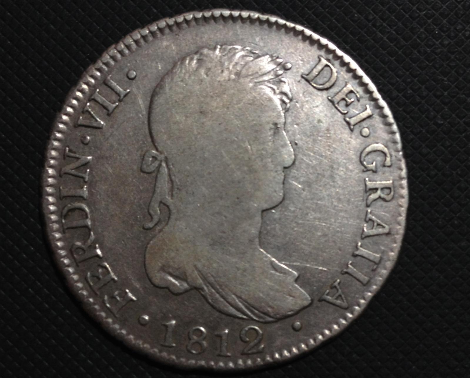 4 Reales Cadiz 1812 CI 24peao3