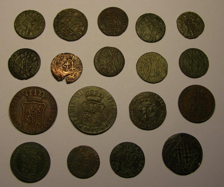 Monedas catalanas. 24xjcs0