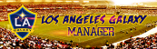 Manager Los Angeles Galaxy