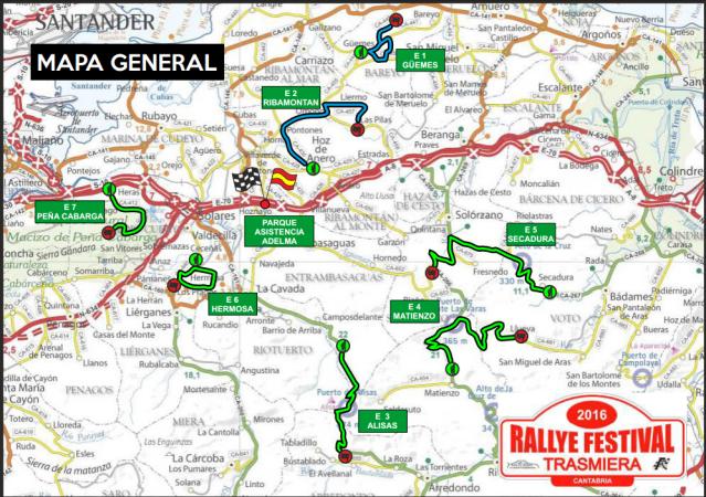 4º Rallye Festival Trasmiera [26-27-28 Mayo] - Página 9 287f444