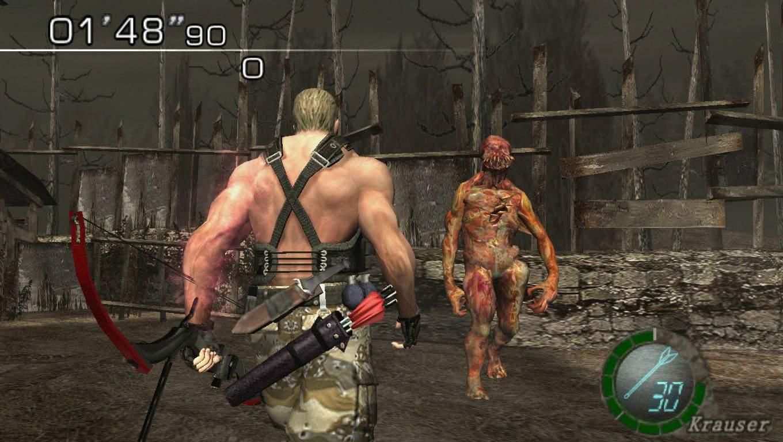 Bloodshot - Resident Evil 6/Umbrella Corps - por Regenerador v.1.0 28v3cxd