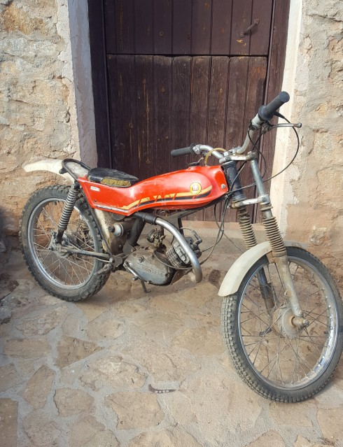 Montesa Cota 49 29bo6u
