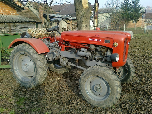 Traktori Fiat opća tema 29dtojm