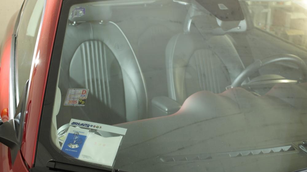 Alfa Romeo MiTo 29ei4h2