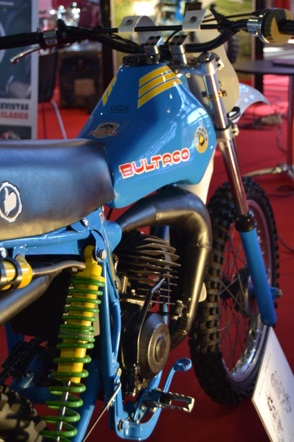 Pursang motor Yamaha 29nuskn